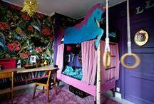 Srsck, the Kid - Kids Room / Kinderkamers waar we blij van worden