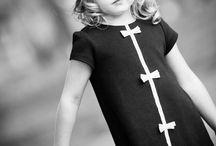 Madeline's Personal Stylist / by Marie Goss