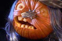 Halloween Decor / by Marie Goss