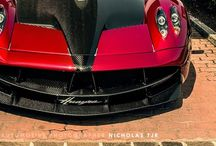 Luxury Cars / Defined your special car packages for the SC199 Luxury Yacht  / by Luxury Virtue