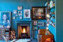 Srsck, the House - Living room / Droomhuiskamers