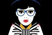 Malika Favre artist