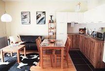 Open Plan Kitchen Ideas