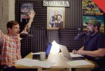 SYSK: Internet Roundup! / Stuff You Should Know Studio Show Notes with Josh and Chuck