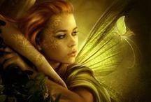 Fairies / Fantacy