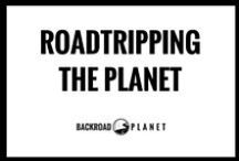 Roadtripping the Planet / Roadtripping the Planet is a one-stop board for day trip, road trip, fly-drive, and global road destination content. You will find a wealth of road trip itineraries and road travel planning resources.