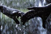 Rain / love the rain