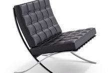Love Design / Mes meubles coup de coeur pour rêver (ou pas)...