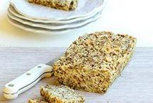 Snacks | Gezond eten / Inspiratie voor gezondere versies van je favoriete snacks.