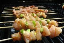 Kooktips | Gezond eten / Handige kook- bewaar- en producttips.