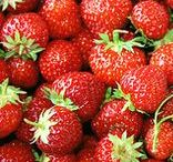 Ingrediënten | Gezond eten / Genoeg redenen waarom jij deze ingrediënten met regelmaat aan het eten toe kan voegen.