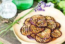 Glutenvrij | Gezond eten / Ons westerse dieet zit vol gluten. Glutenvrij eten is dan ook een hele opgave. Maak het jezelf makkelijk met deze Glutenvrije recepten!
