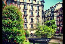 Miss Bilbao / Sobre Bilbao