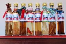 Sombai Cambodian Liqueur / All flavours of Sombai