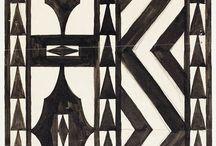 Like a pattern... / Pattern / by Åsa Simpson