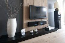 Ideas de diseño de interiores / En Vidalta eres dueño de tu espacio, puedes elegir los acabados que más te gusten para tu departamento, aquí sólo te mostramos algunas ideas para que te inspires, ¿Cómo te gustaría diseñar tu departamento en Vidalta?