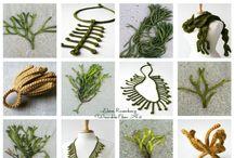 Inspiring Jewellery | Textile