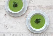 vegan taste - GREEN / grüne Lebensmittel green food and green vegan recipes