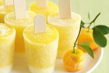vegan taste - YELLOW / gelbe Lebensmittel yellow food and yellow vegan recipes