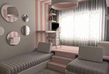 Интерьер и дизайн для маленькой квартиры