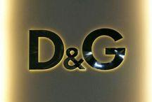 D & G  2016-2017-2018