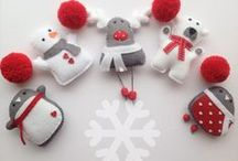 Filc/Tomentum(Christmas)