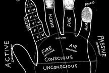 hands sings