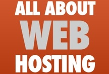 All About Web Hosting / Data, reviews, tips, and fun facts (if there really are any) about web hosting.  / by Foerster Digital