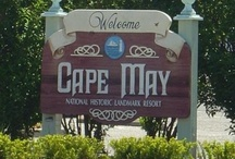 Cape May / Cape May the Best Place on Earth Cape May is Oceans of Love www.capemaysbest.com