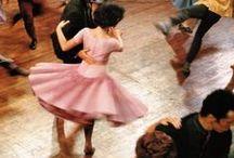 Dance / by Eileen kuzmic