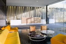 S28 LOVES Offices / STATE28 is inspired by these amazing offices