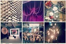 Design events / Design fairs and events we visit