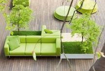 Green Garden / Outdoor living