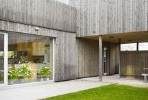 Modern House / house