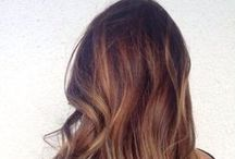 Hair / Pretty hairstyles, colors, tutorials, tips, and inspiration for my hair ♥