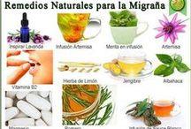 Nutrición y Remedios Naturales