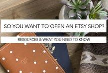 Blogging/ DIY Business Tips and Tricks / Tips and tricks, free graphics, tutorials, and lots more info on blogging and starting your own business!