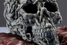 Skull obsession  / Wish list :)