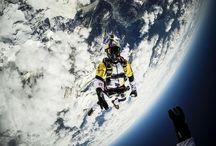 Wingsuit   B.A.S.E Vídeos