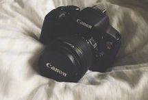 beauty through a lense