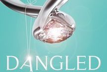 Dangled Carat - behind the scenes / Dangled Carat - One girl's attempt to convert a commitment phobic man into a doting husband… #chicklit #memoir  Since it's a true story, here's a  behind the scenes look at the people and places of Dangled Carat