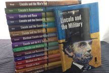Concise Lincoln Library / SIU Press books are available online at www.siupress.com; by phone, 1-800-621-2736; through various bookstores, such as Barnes and Noble; and through various online retailers, such as Amazon.