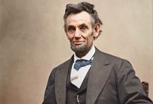 Lincoln in Photos