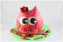 Tortenliebe - 3D Torten / meine große Liebe unter den Motivtorten