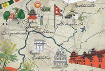 Wish list 3 : NEPAL