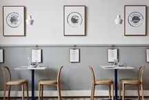 Hospitality Design / Design for those who live to eat!
