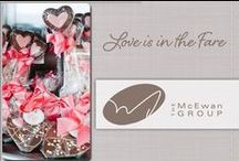 Love is in the Fare / From chocolates to floral arrangements, our team can help you get ready for #ValentinesDay!