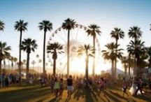 Festival Dreaming with Tilly's / by Angela Lan