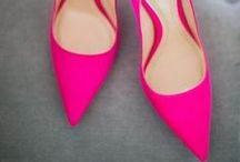 Party Shoes / Check out some of the best shoes for every occasion!