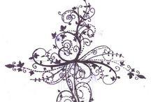 Tattoo Kreuz
